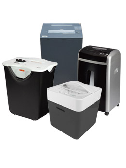 antivai document shredders