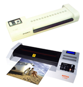 Document Laminating Machines