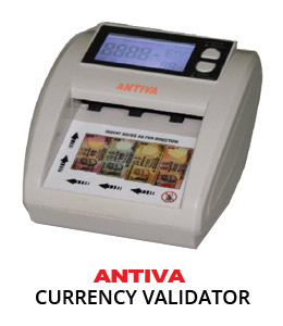Currency Validator