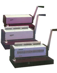 avanti Document Binding Systems