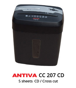 ANTIVA CC 207 CD