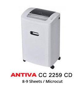 ANTIVA CC 2259 CD