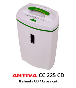 ANTIVA CC 225 CD