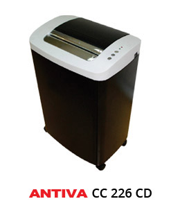 ANTIVA CC 226 CD
