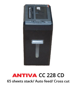 ANTIVA CC 228 CD
