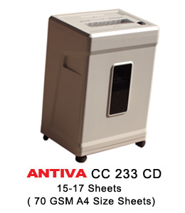 ANTIVA CC 233 CD