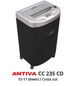 ANTIVA CC 235 CD