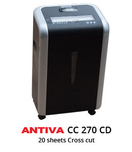 ANTIVA CC 270 CD